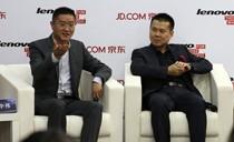 陈旭东:联想智能电视终将会成碗里的饭