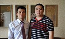 专访咔哟总裁梅庆开先生