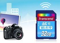创见Wi-Fi SD应用体验