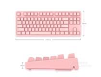 哄女友必备 IKBC C200 机械键盘热销