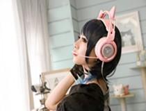 陷于颜值 女神节送女王的粉色耳机清单