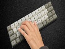 宠她就送 Vortexgear猫头客CORE键盘