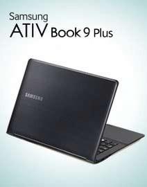 三星ATIV Book 9 Plus