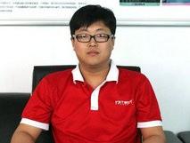 威仕特产品经理何强先生