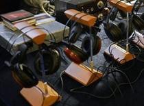 铁三角携多款耳机参展