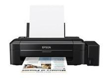 爱普生L303墨仓式打印机