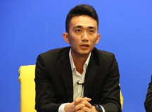 陈达彪先生介绍VEB安全智能手机