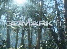 《3DMark 11》