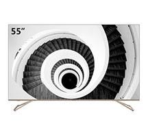 海55英寸4K高清智能电视