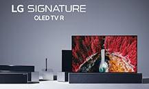 OLED电视将席卷AWE2019大展