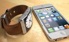 苹果iWatch将引领智能手表市场
