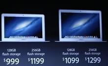 全新的Macbook Air售价公布
