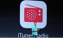 苹果宣布推出新的iTunes Radio