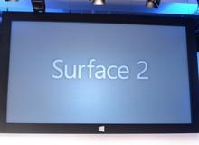 Surface 2(Surface RT升级版)