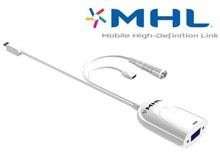 MHL智能连接