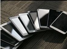 我们这次玩大的 十款手机平板横向评测