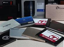 产品性能大揭秘 15款128GB固态硬盘横评