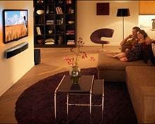 新春在家怎么看电影?来组一个自己的家庭影院吧!