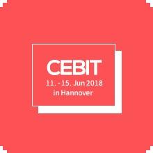 CEBIT 2018全解析