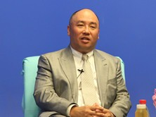 intel杨叙先生