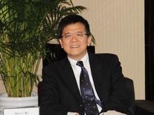 亚太区副总裁吴家荣先生