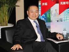 亚太区副总裁王光伟先生