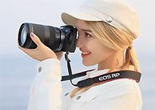 佳能发布RF24-240mm镜头