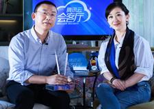 """同程CTO张海龙的""""旅游梦"""""""
