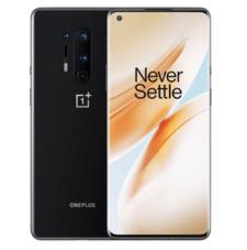 [新品热卖]一加OnePlus8Pro 5G旗舰2K+120Hz 柔性屏 30W无线闪充 骁龙865 8GB+128GB 黑镜 超清超广角拍照游戏手机