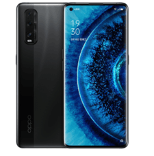 [5G新机]OPPO Find X2 65w闪充3K分辨率120Hz超感屏 多焦段影像系统 骁龙865  8GB+128GB夜海 双模5G手机