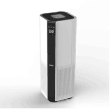 海尔(Haier)空气净化器 京品家电家用办公室除菌除甲醛雾霾二手烟异味智能负离子清新器KJ500F-EMA