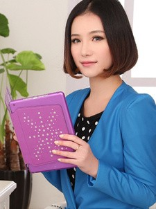 The Core iPad Air保护套图赏