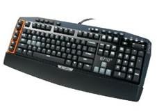 罗技 G710+键盘