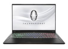雷神 五代新911耀武 16.6英寸游戏笔记本电脑