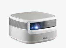 坚果(JmGO)J9 投影仪家用 投影机