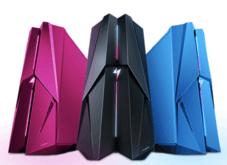 雷霆世纪 觉醒系列 酷睿九代品牌游戏台式电脑主机