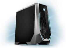 雷神911黑武士Ⅱ 英特尔九代i7 水冷游戏台式电脑主机