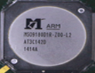 MstarMST6A918四核处理器