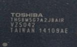 东芝16GB高速闪存