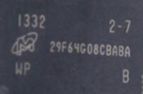 镁光8GB高速闪存