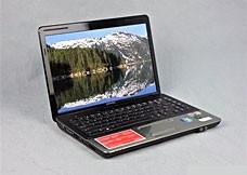 惠普 CQ45 经典持续热销人气笔记本