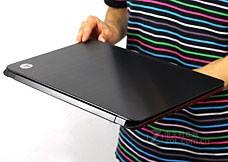 惠普 Envy 6 大屏幕轻薄型超极本