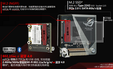 802.11ac加蓝牙4.0最强模块
