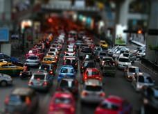 曙光大数据平台解决方案:交通行业