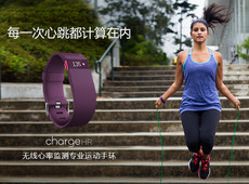 Fitbit Charge HR 1298