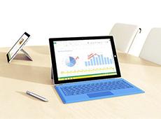微软Surface Pro 3:6488元