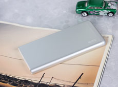 iPhone专用 电小二锋6-10000移动电源