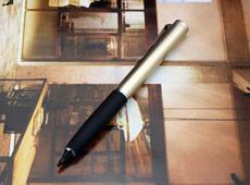 2mm极细笔尖 Acase主动式触控笔