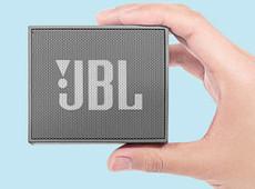 JBL GO音乐金砖 ¥299元