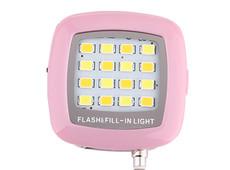 手机拍照LED补光灯 ¥66元
